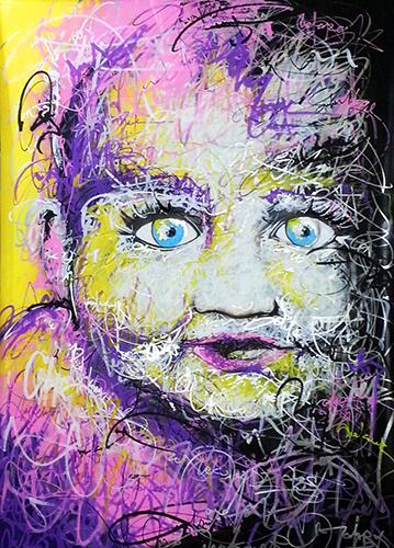 STEEK Canvas – Baby2
