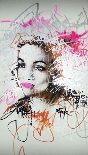 STEEK Canvas – Fashion