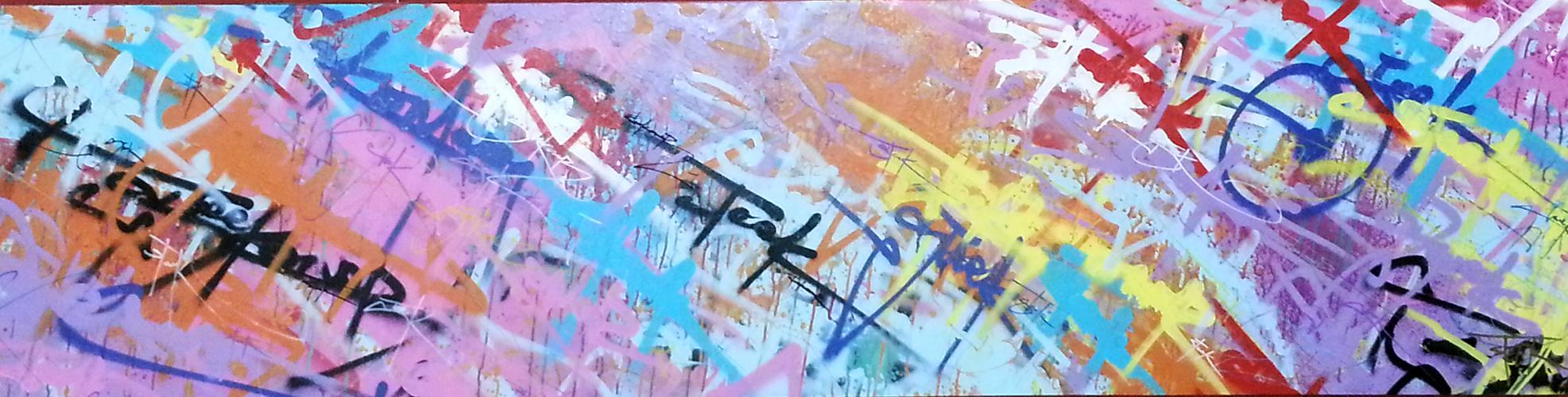 STEEK Canvas – Narcisteek