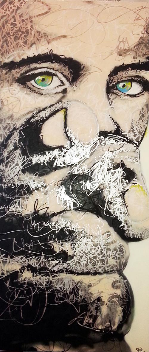 STEEK Canvas – You