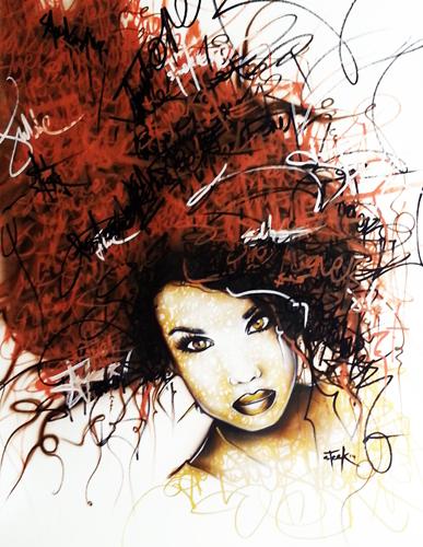 STEEK'S Sketch Airbrush – Juliejolie
