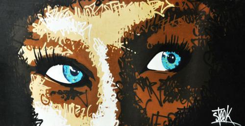 STEEK Canvas – Regart 150 x 300