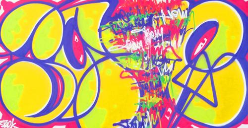 STEEK Canvas – Save them 150 x 300
